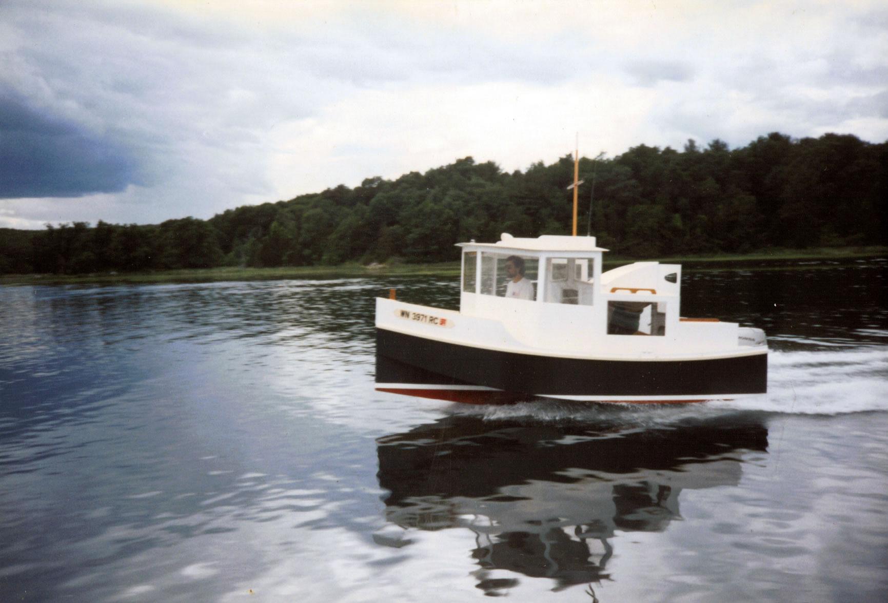 Micro Trawler / mtraw23.jpg